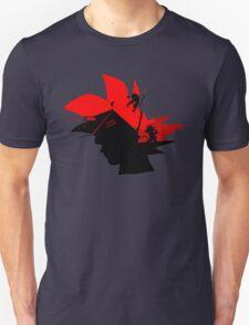 Kame hame ha! (V2) T-Shirt