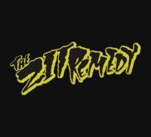 Zit Remedy / Tour Shirt 2 Kids Clothes