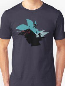 Kame hame ha! T-Shirt