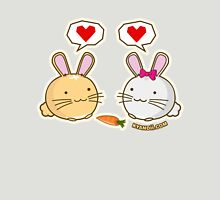 Fuzzballs Bunny Love Carrot T-Shirt