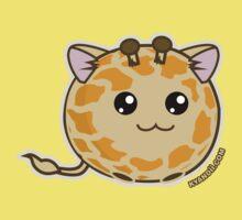 Fuzzballs OMG Giraffe Kids Clothes