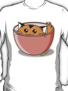 Fuzzballs Tiger Cereal T-Shirt