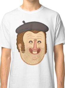 VILLAGE MAN Classic T-Shirt