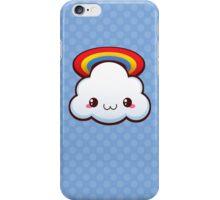 Kawaii Cloud iPhone Case/Skin