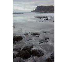 Talisker Bay Photographic Print