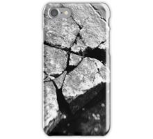 Splits iPhone Case/Skin