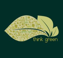 Think Green by BrightDesign
