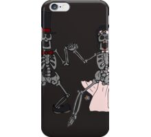 Bone Dance iPhone Case/Skin