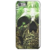 Horror of Fang Rock iPhone Case/Skin