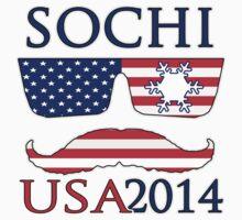 Sochi 2014 2 by saltypro