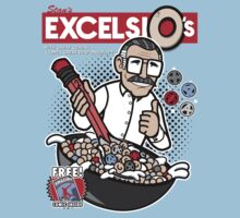 Stan's ExcelsiO's by FAMOUSAFTERDETH