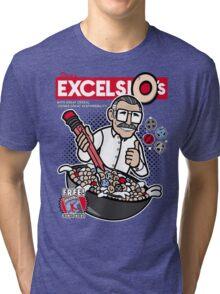 Stan's ExcelsiO's Tri-blend T-Shirt