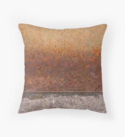 Dante's Inspiration Throw Pillow