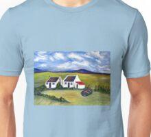 Suid-Afrika / South Africa Unisex T-Shirt