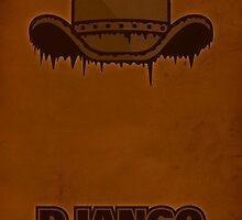 Django by bennyhill