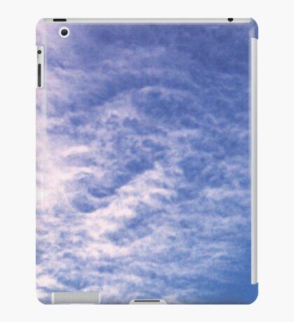 Eye of Horus iPad Case/Skin