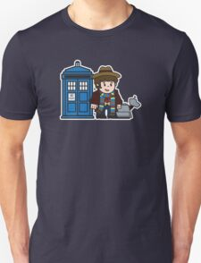 Mitesized 4th Doctor T-Shirt
