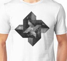 2001 blocks Unisex T-Shirt