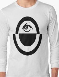 Oppressive Eye (Black) T-Shirt