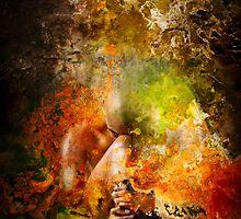 Organic Color Study III by RFPhotography