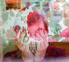through.  by Elizabeth Somerville