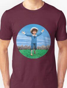 Vintage Dreams Unisex T-Shirt