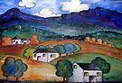 The village by Elizabeth Kendall