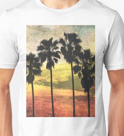 4 Palms Part Deux Unisex T-Shirt