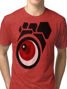 Retro Eye Tri-blend T-Shirt