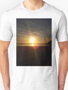 Pendine sunset T-Shirt