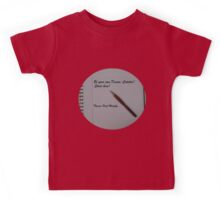 Be your own dream catcher.  Start here! Kids Clothes