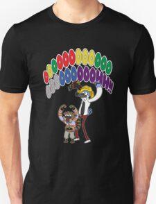 Kamen Rider OOOOOOHH!! T-Shirt