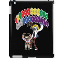 Kamen Rider OOOOOOHH!! iPad Case/Skin