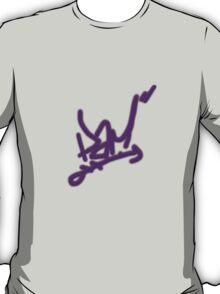 Pam Poovey Graffiti T-Shirt