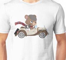 Sunday Driver Unisex T-Shirt