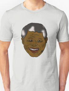 Mandela Da Legend T-Shirt