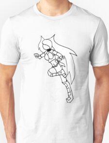 britney run Unisex T-Shirt