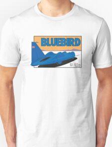 1964 Bluebird CN7 T-Shirt