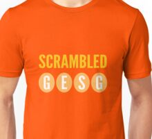 Scrambled Eggs Unisex T-Shirt