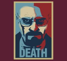 Heisenberg brings Death by Timmyb0y