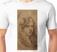 Evelyn Nesbit Unisex T-Shirt