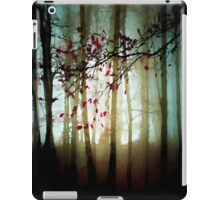Reach iPad Case/Skin