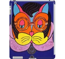 Cat iPad Case #7 iPad Case/Skin