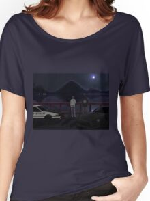 Xavier Wulf Women's Relaxed Fit T-Shirt