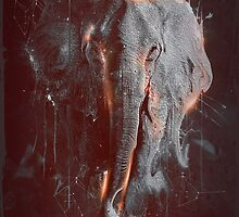 DARK ELEPHANT by ptitecaostore