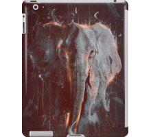 DARK ELEPHANT iPad Case/Skin