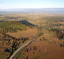 Lockyer Valley at 1700 Feet 6 by Wayne  Nixon