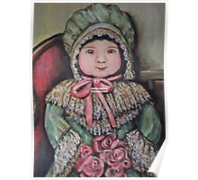 VICTORIAN DOLL Poster
