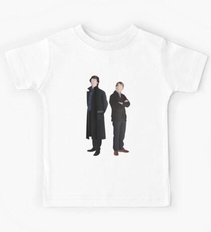 Sherlock Kids Tee
