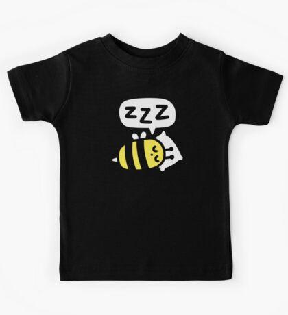 Slumber Bee Kids Tee